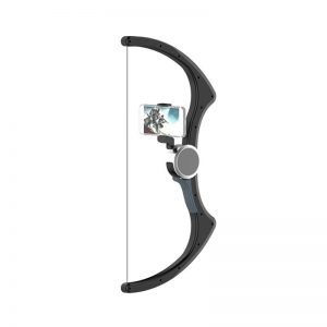 Virtual Augmented Reality Archery Bow
