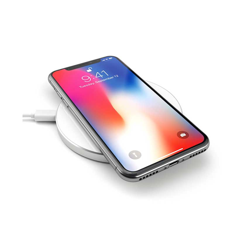 Power One 10W Wireless Fast Charger