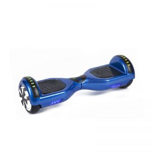 Led Blue Arch Hoverboard