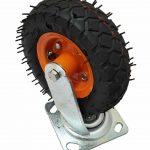 suspension kart wheel