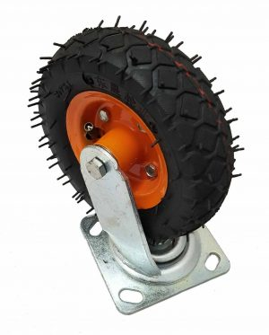 suspension kart wheel