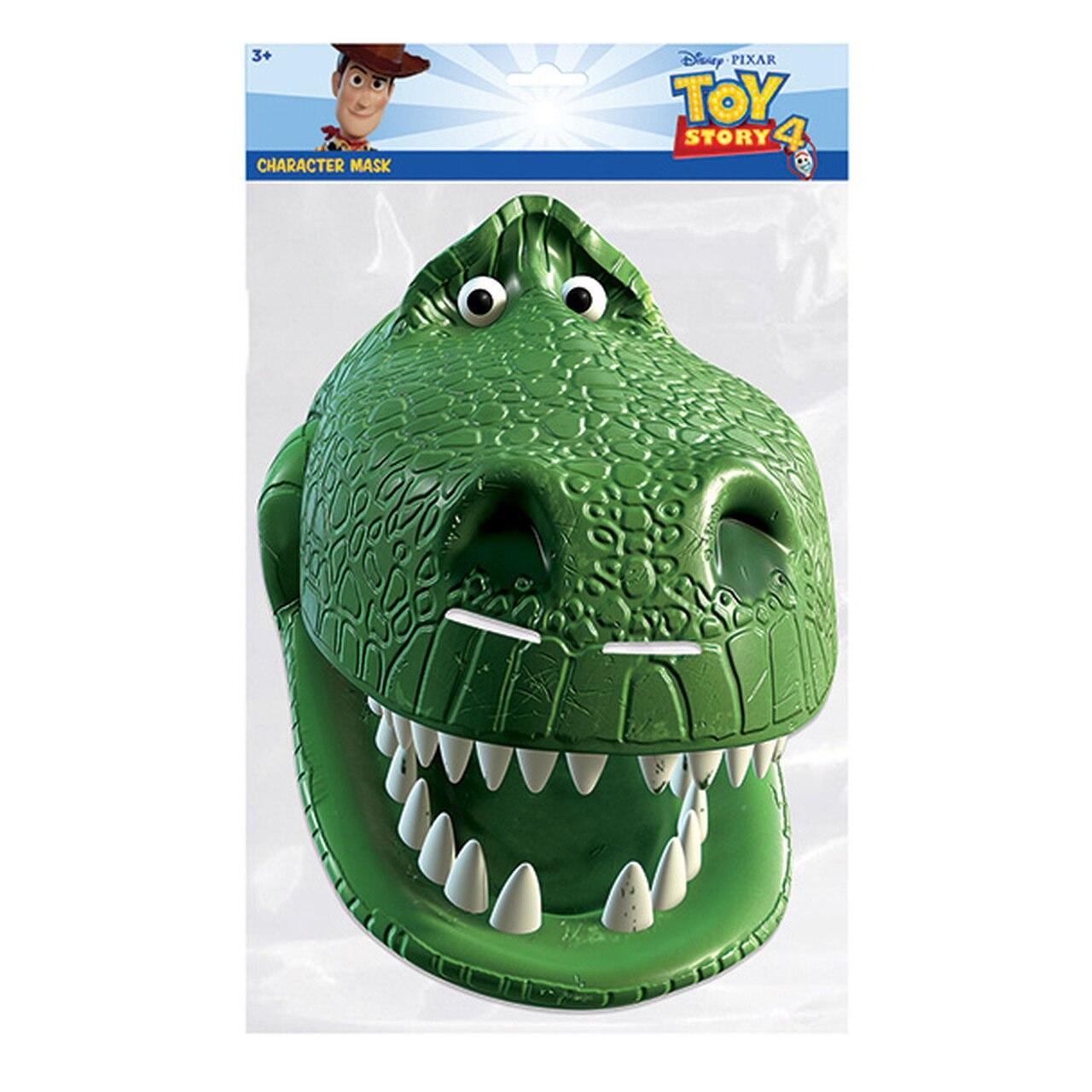 Rex Toy Story 4 Mask