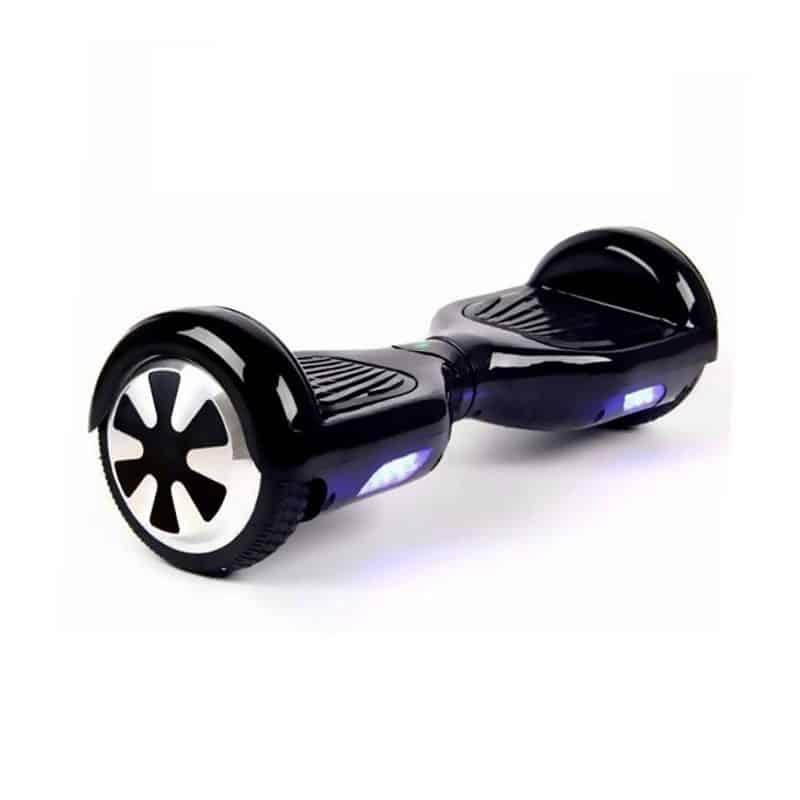 black hoverboard uk
