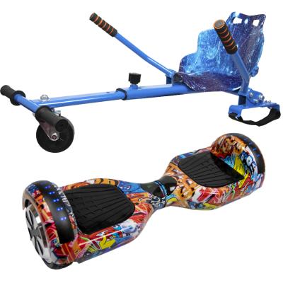hoverboard kart